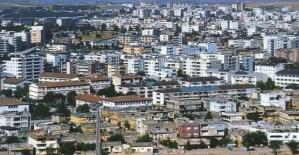 Siirt Büyükşehir Olacak 30 İl Arasında