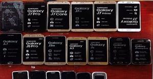 19 Adet Gümrük Kaçağı Cep Telefonu  Ele Geçirildi