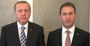 AK Parti İl Başkanı Çalapkulu'dan Siirt Çiftçisine Müjde