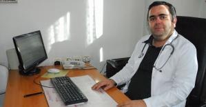 Dr. Erkuzu, Diyabet İnme Riskini İki Kat Artırıyor
