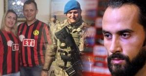 Afrin Şehidi Binbaşı Mithat Duncanın...