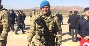 Afrin Şehidimiz Binbaşı Mithat Dunca'nın Göz Yaşartan Hikayesi!
