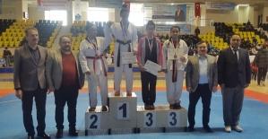 Anadolu Yıldızlar Ligi Taekwondo Grup Müsabakaları Sona Erdi