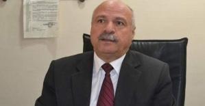 Belediye-iş Sendikası Siirt Şube Başkanı...