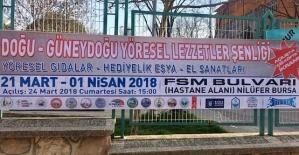 Bursa Siirtliler Derneği Yöresel...