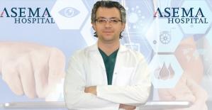 Dr. Acar, İdrar Yolu Enfeksiyonları ve Tedavisi Hakkında Bilgi Verdi