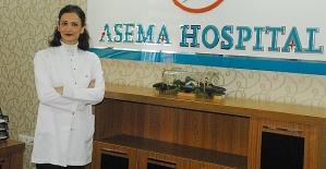 Dr. Küçükay,Hamileyken Yanlış Besin Seçimi Bebeğinize Zarar Verebilir