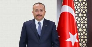 """Vali Ali Fuat Atik'in """"Çanakkale Zaferi ve Şehitleri Anma Günü"""" Mesajı"""