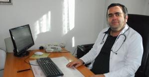 Dr.Erkuzu, Vücutta Ani Titremeye Yol Açan 8 Faktör Hakkında Bilgi Verdi