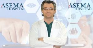 Yrd. Doç. Dr. Deniz Acar, Tüberküloz Sadece Akciğerlerde Görülmüyor