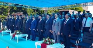 19 Mayıs Atatürkü Anma, Gençlik...