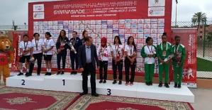 Bocce Şampiyonasında, Sporcularımız Dünya Üçüncüsü Oldu