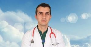 Dr. Ahmet Gökhan Uslan, Prematüre Bebeklerin Bakımını Anlattı