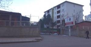 KYK Yurdu, Tıp Fakültesi Yapımı...