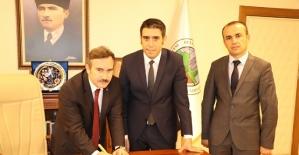 Akbank İle Ödeme Talimatı Protokolü İmzalandı