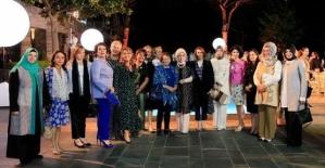 Emine Erdoğanın Kadınlar Onuruna...