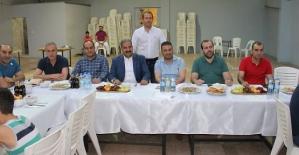 İş Adamı Cahit Özdemir, Siirtin...