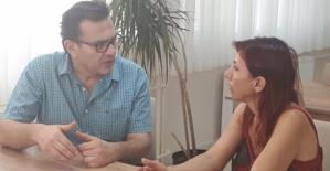 Dr. Haluk Sağlamtimur, Başür Höyük Kazılarını Anlattı