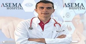 Dr. Uslan, Havuzlar Enfeksiyon Kaynağı Olabilir