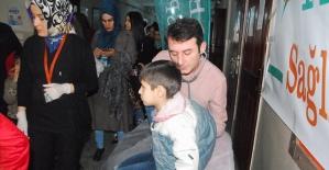 Dr. Yörgüç, Çocuklarda Yaz İshali Tehlikesine Dikkat Çekti