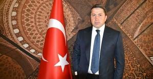 Siirt TSO Başkanı Güven Kuzu'dan 15 Temmuz Mesajı