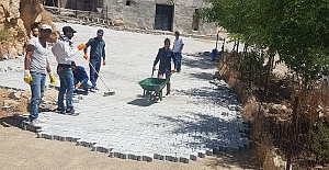 Siirt Merkez ve İlçe Köylerinde...