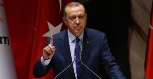 Başkan Erdoğan, Yerel Seçim Öncesi...