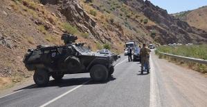 Baykan'da 4 Köy ve 4 Mahallede Sokağa Çıkma Yasağı