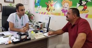 Çocuk Doktoru Arda Yel, Çocuklarda Yaz İshali Tehlikesine Dikkat Çekti
