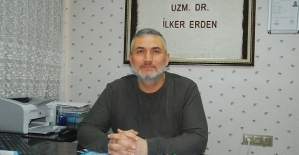 Dr. Erden, Taklit Ürün Tahrip Eder