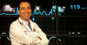 Tıp Fakültesi Kurucu Dekanlığa Prof. Dr. Vefik Arıca Getiriliyor