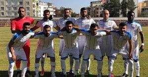 Türkiye Kupasında Rakibimiz Cizrespor