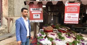 Marina Balıkçılık#039;tan Enflasyonla...