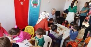 Siirt Belediyesi ve Genç Gönüllülerinden Köy Okullarına Yardım