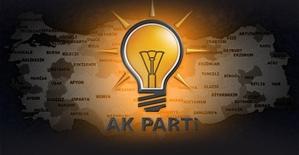 AK Parti#039;de Yerel Seçimler İçin...