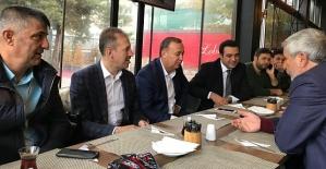 Osman Ören, Havalimanını Aralık Ayında Açmayı Planlıyoruz