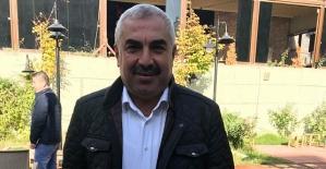 Servet Bilgi, Belediye Meclis Üyeliğine Başvurdu