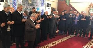 Şeyh Muiniddin Aydın, Bir Barışa Daha Vesile Oldu