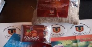Trabzon Ticaret Borsası Hamsi Festivalinde 3 Bin Paket Fındık Dağıtacak