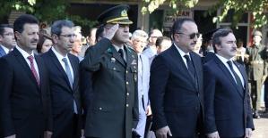 Ulu Önder Gazi Mustafa Kemal Atatürk...