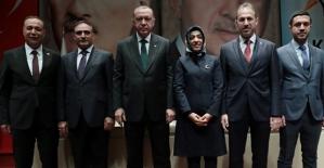 AK Parti Siirt Belediye Başkan Adayı...