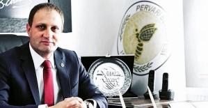 Başkan Özcan, İftira ve Karalamalara...