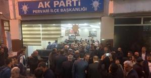 Başkan Özcan, quot;Biz Pervariye...