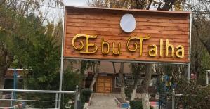 """Ebu Talha"" Cafe & Restaurant Hizmete Girdi"