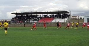 Gençler Futbol Müsabakaları Tamamlandı