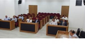 İl Genel Meclisi Toplanıyor
