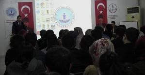 Murat Kayaalp, Aday Öğretmenlere Büryanı Tanıttı