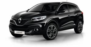 Renault Bahattin Acarda ÖTV İndirimine...