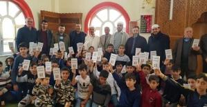 Siirt Müftüsü Ahmet Altıok'tan Birlik Çağrısı