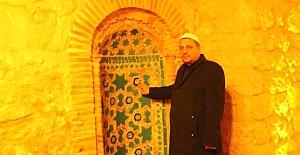 890 Yıllık Cami Yıllara Meydan Okuyor